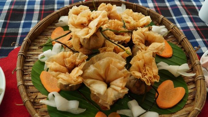 Ngon mắt, đã thèm với hàng chục món ngon của miền Đông Nam Bộ - Ảnh 15.