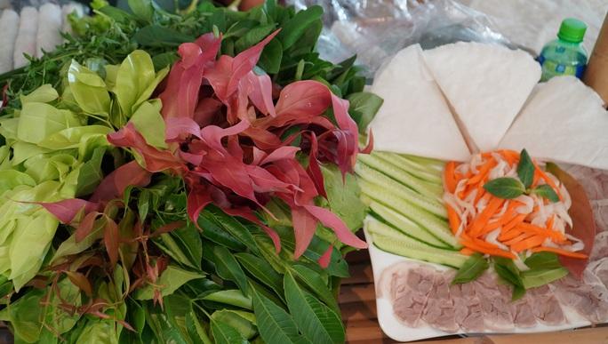 Ngon mắt, đã thèm với hàng chục món ngon của miền Đông Nam Bộ - Ảnh 23.