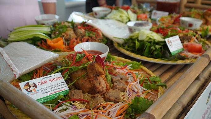 Ngon mắt, đã thèm với hàng chục món ngon của miền Đông Nam Bộ - Ảnh 24.