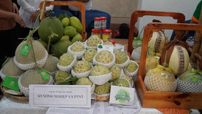 Ngon mắt, đã thèm với hàng chục món ngon của miền Đông Nam Bộ - Ảnh 25.