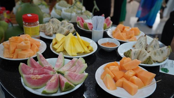 Ngon mắt, đã thèm với hàng chục món ngon của miền Đông Nam Bộ - Ảnh 27.