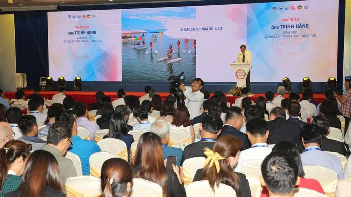 TP HCM bắt tay các tỉnh Đông Nam Bộ ra mắt 3 tour mới, giá ưu đãi - Ảnh 3.