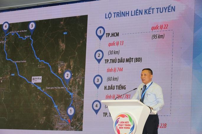 TP HCM bắt tay các tỉnh Đông Nam Bộ ra mắt 3 tour mới, giá ưu đãi - Ảnh 7.