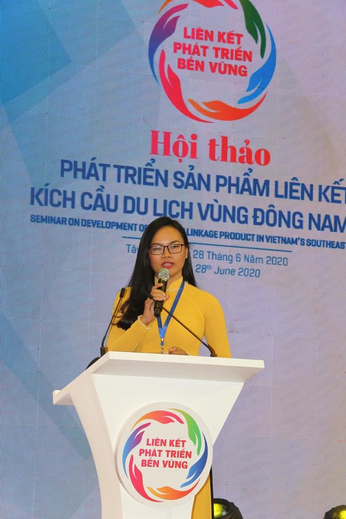 TP HCM bắt tay các tỉnh Đông Nam Bộ ra mắt 3 tour mới, giá ưu đãi - Ảnh 6.