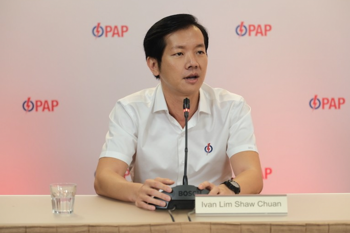 Bầu cử Singapore: Đảng cầm quyền tự bắn vào chân - Ảnh 1.
