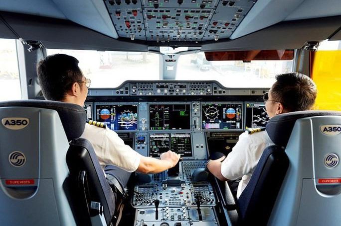 Vietnam Airlines, Bamboo Airways khẳng định không sử dụng phi công Pakistan - Ảnh 1.