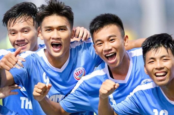 VFF chính thức lên tiếng về chức vô địch U19 quốc gia - Ảnh 3.