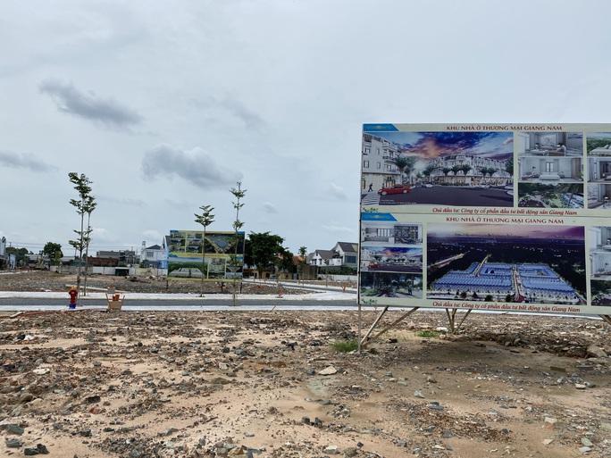 Bộ Công an váo cuộc điều tra nhiều dự án bất động sản: Lãnh đạo Bình Dương lên tiếng - Ảnh 1.
