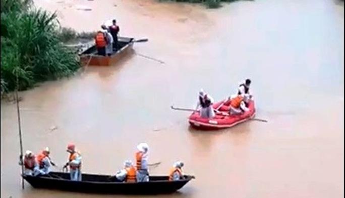 Xót xa 3 học sinh đuối nước thương tâm ở Lâm Đồng - Ảnh 2.