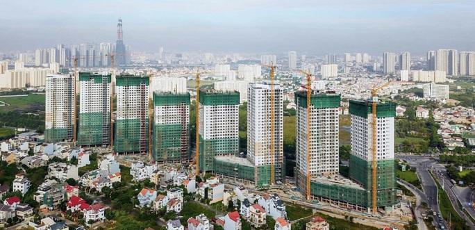 Vì sao căn hộ 20 triệu đồng/m2 không dễ làm? - Ảnh 1.