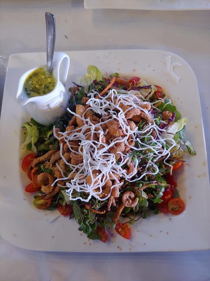 Thưởng thức những món tuyệt vời từ cá ngừ đại dương qua bàn tay các đầu bếp nổi tiếng - Ảnh 2.