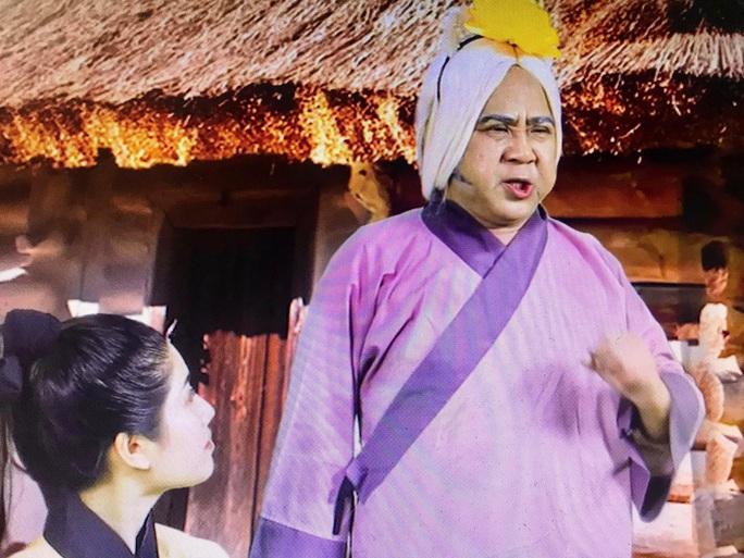 Nghệ sĩ Bạch Long ra mắt chương trình Thằng Bờm kể chuyện xưa - Ảnh 4.