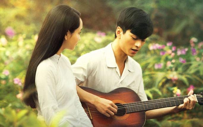 Nhạc Việt trông chờ ca khúc trong phim - Ảnh 1.