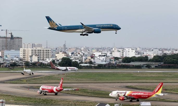 Tổng cục Du lịch phải giải trình về đề nghị cấp 400 vé máy bay miễn phí - Ảnh 1.