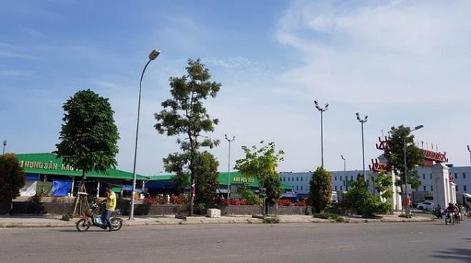 Hải Phòng xem xét kỷ luật một loạt cán bộ quận Hồng Bàng và Sở GD-ĐT Hải Phòng - Ảnh 1.