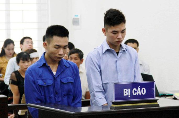 Có tình tiết mới bất ngờ về lý lịch, hoãn toà xử vụ án nam sinh viên chạy Grab bị sát hại - Ảnh 1.