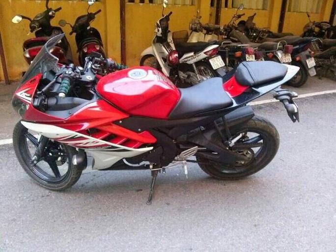 NÓNG: Người có giấy phép lái xe hạng A1 vẫn được lái xe môtô  dưới 175 cm3 - Ảnh 1.