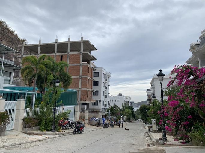Ai chống lưng cho dự án Ocean View Nha Trang sai phạm? - Ảnh 3.