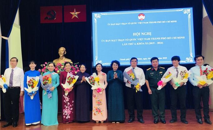 TP HCM bổ nhiệm Phó giám đốc Sở Tài Nguyên và Môi trường - Ảnh 2.