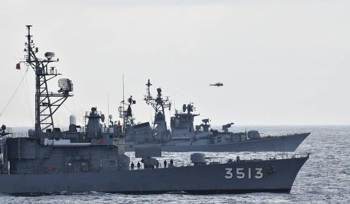 Ấn - Nhật xích lại gần nhau, gửi thông điệp mạnh đến Trung Quốc - Ảnh 2.
