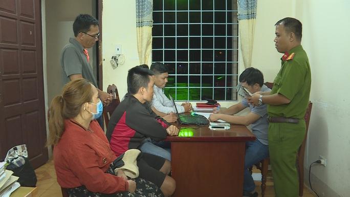 Đắk Lắk: Phá đường dây đánh bạc trên 20 tỉ đồng mỗi tháng ở phố núi