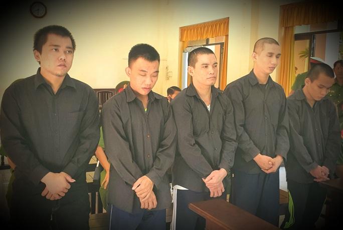 Nhóm đạo chích rủ nhau dùng xe tải đi trộm ở Phú Quốc - Ảnh 1.