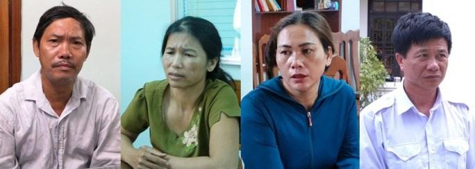 Triệt phá đường dây cả gia đình 3 người hành nghề buôn thuốc nổ ở Quảng Bình - Ảnh 1.
