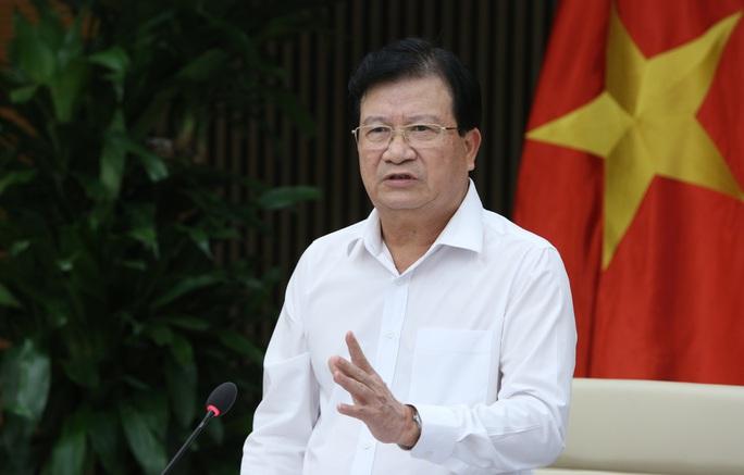 Đề xuất nhập Lâm Đồng, Long An, Bình Thuận vào vùng Đông Nam Bộ - Ảnh 1.