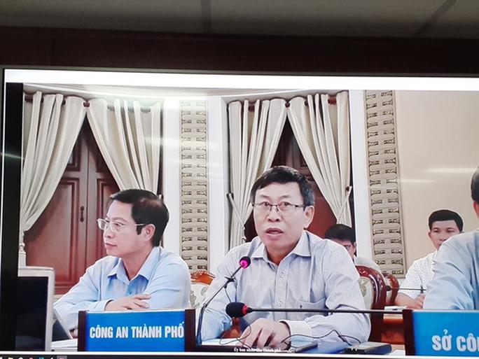 Vụ CSGT Tân Sơn Nhất bị tố vòi tiền người vi phạm: Người bị tố chưa thừa nhận - Ảnh 1.