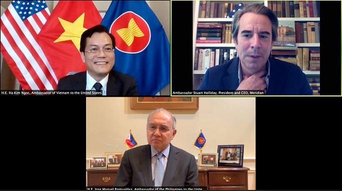 Doanh nghiệp Nhật, Mỹ quan tâm đầu tư, kinh doanh tại Việt Nam - Ảnh 2.