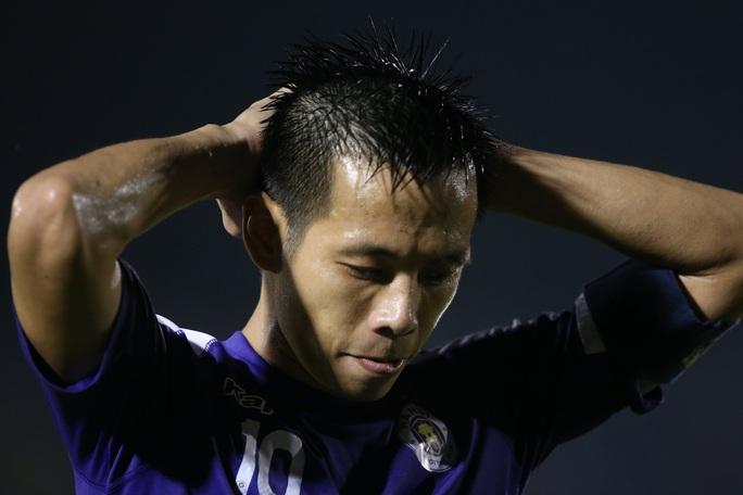 AFC dự đoán Hà Nội FC sẽ có danh hiệu vô địch V-League thứ 3 liên tiếp - Ảnh 2.