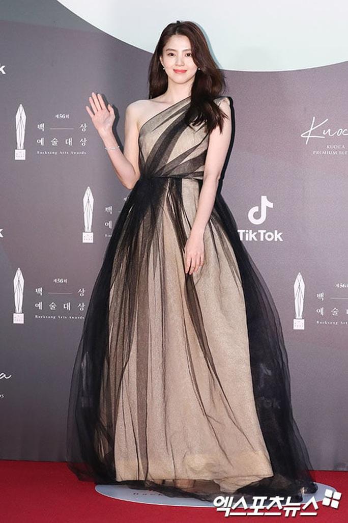Sao nữ phim ngoại tình 19+ thắng giải Baeksang 2020 - Ảnh 9.