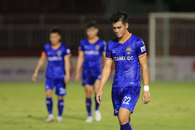 Chủ tịch kiêm HLV Sài Gòn FC giải mã vì sao Tiến Linh 3 trận tịt ngòi - Ảnh 2.