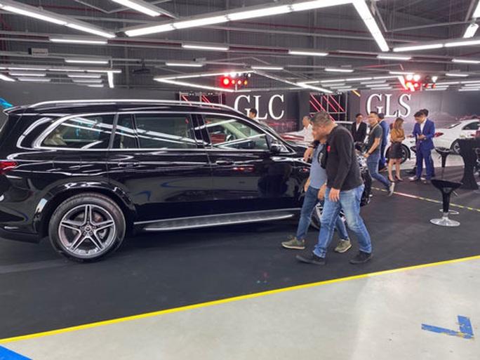Xóa thuế nhập khẩu linh kiện, chờ giảm giá ôtô - Ảnh 1.