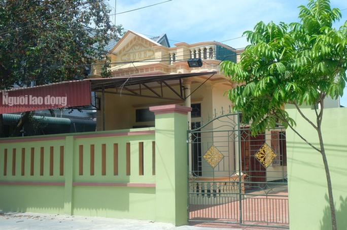 Bất ngờ với những ngôi nhà của hộ cận nghèo ở xã có 712 hộ cận nghèo - Ảnh 11.