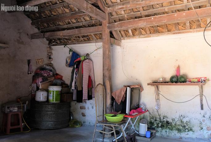 Bất ngờ với những ngôi nhà của hộ cận nghèo ở xã có 712 hộ cận nghèo - Ảnh 16.