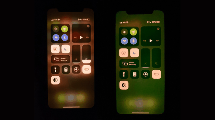 iPhone 11 dính lỗi lạ, chưa khắc phục được - Ảnh 1.