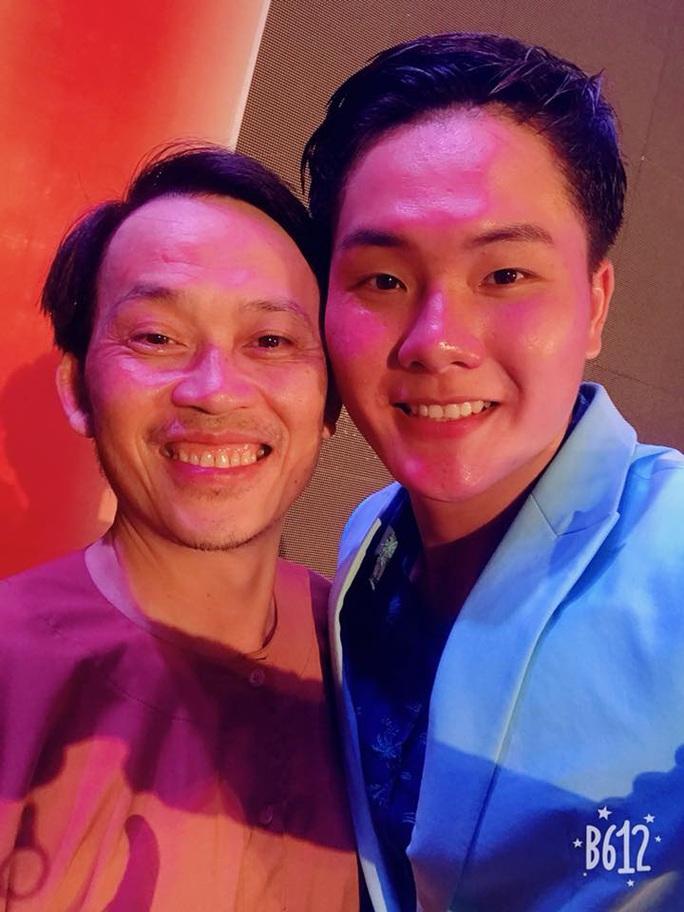 Trinh sát Nguyễn Phi Long cảnh báo án mạng ngay bên cạnh mình - Ảnh 3.
