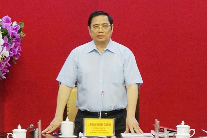 Đề nghị Bộ Chính trị cho phép Đại hội bầu trực tiếp Bí thư Tỉnh ủy - Ảnh 2.