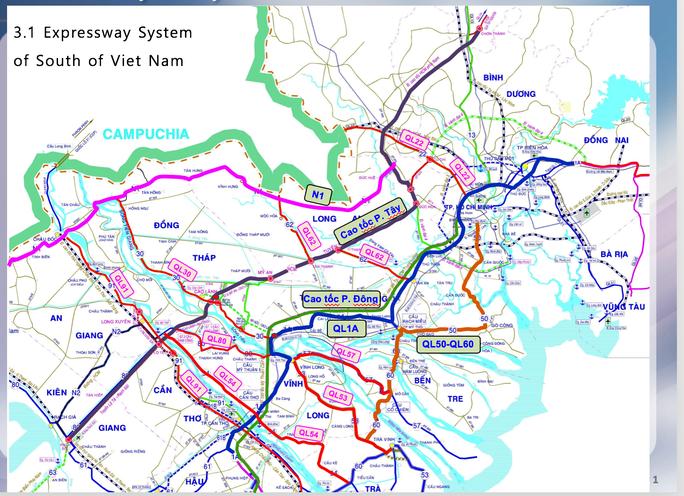 Hơn 250.000 m2 đất ở 6 quận bị ảnh hưởng và thu hồi bởi dự án metro số 2 - Ảnh 1.