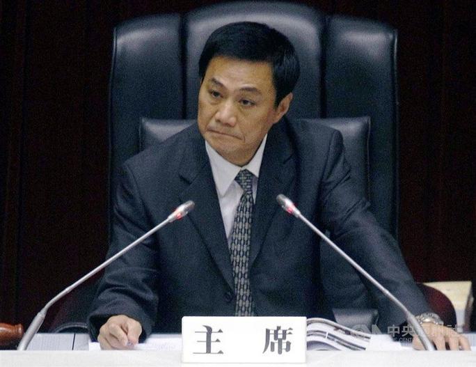 Đài Loan: Thị trưởng Cao Hùng mất chức, phát ngôn viên thành phố rơi từ tầng 17 tử vong - Ảnh 2.