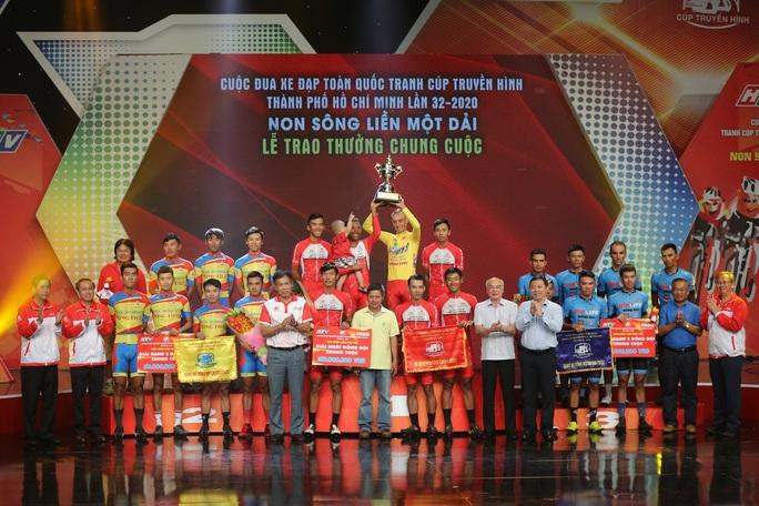 Cúp Truyền hình TP HCM 2020: TP HCM lấy nhiều danh hiệu chung cuộc - Ảnh 11.