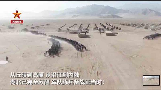 Hàng ngàn lính Trung Quốc lên vùng cao giữa đụng độ Trung - Ấn - Ảnh 1.