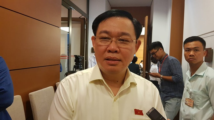 Bí thư Thành ủy Hà Nội nói về thời hạn Dự án Đường sắt Cát Linh - Hà Đông - Ảnh 1.