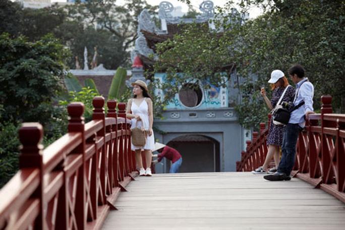 Việt Nam: Hình mẫu về phục hồi du lịch - Ảnh 1.