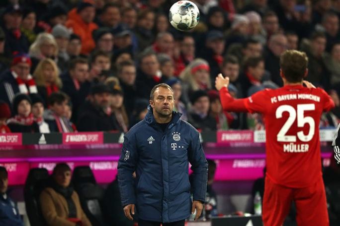 Hans Flick và mộng bá vương của Bayern Munich - Ảnh 1.
