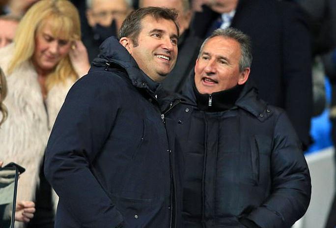 Ngày định mệnh của Man City, đấu UEFA vì Champions League - Ảnh 5.
