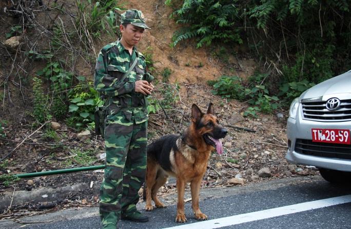 Cục Điều tra Hình sự Bộ Quốc phòng vào cuộc truy bắt kẻ giết người vượt ngục - Ảnh 4.
