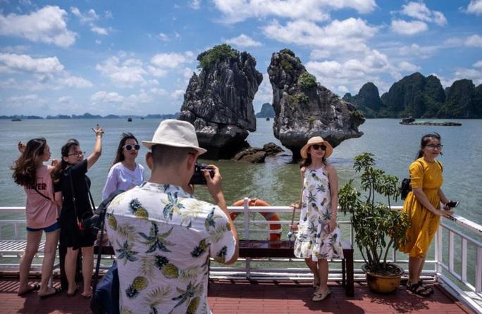 Báo nước ngoài ca ngợi chiến dịch Người Việt Nam đi du lịch Việt Nam - Ảnh 1.