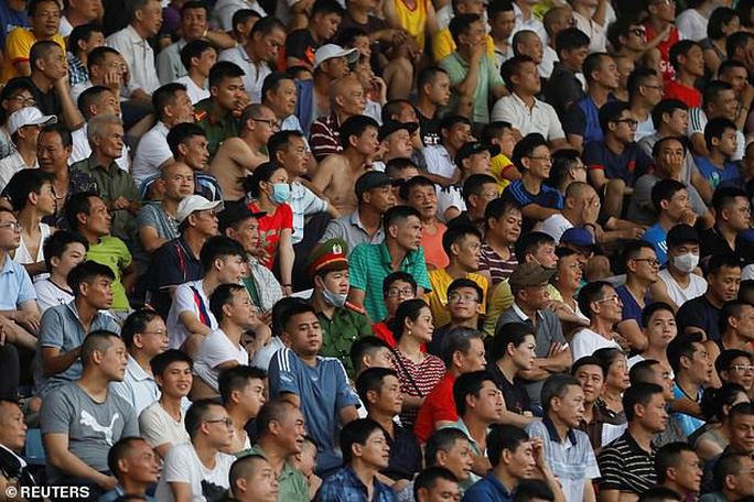 Truyền thông châu Âu ngỡ ngàng với sự trở lại của bóng đá Việt - Ảnh 6.